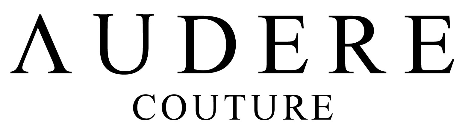Audere Couture -